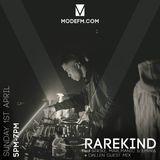 01/04/18 - Rarekind W/ Strike, Marlmanic, Empra & Dallen - Mode FM