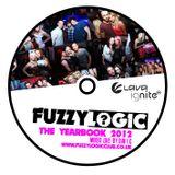 Davi C - Fuzzy Logic: The Yearbook 2012