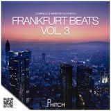 DJ PHiTCH - Frankfurt Beats  Vol. 3