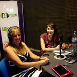 Entrevista Radial Programa Tu Creas