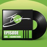 Episode 026 :: #GLOWSTICK