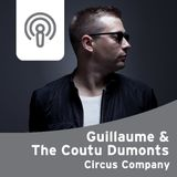 Clubberia Podcast - Guillaume & The Coutu Dumonts