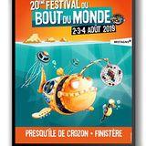 Plateau Radio Festival du Bout du monde - samedi 3 août 2019