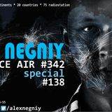 Alex NEGNIY - Trance Air #342 [ #138 special ] [English vers.]