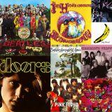 SB Campus Radio - episode 23 - Musical Journey to 1967 (End of Season 1)
