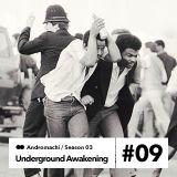 Underground Awakening#3.9   20.1.2015