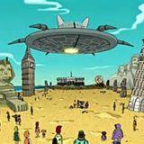 LFO Attack by UFO