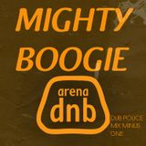 Mighty Boogie - Dub Police mix minus one