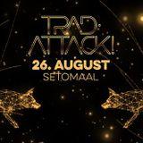 Trad.Attack!-i laupäevase kontserdi asukoht on muutunud. Infot jagab Sandra Vabarna