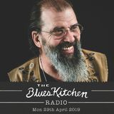 THE BLUES KITCHEN RADIO with Steve Earle - 29th April 2019
