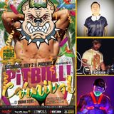 LIVE at Toronto Pride - From the Pop Parlour of Pit Bull Events Pride Carnival July 2016