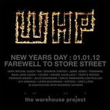 YOUSEF - LIVE Warehouse Project Closing Jan 1st 2012 WHP