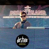 Diego Suarez - Live @ Destino Arena 15.01.15 (Mar Del Plata, Arg.)