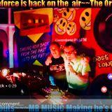 MR MUSIC'S CENTREFORCE SESSIONS LIVE OLDSKOOL TWIST MIX 8-9-17