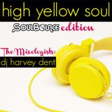 High Yellow Soul: SoulBounce Edition