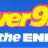 Power 95 Dallas Ft Worth - Sat. 13  July 1991 (A2) Power Party Wknd-Live From Chances