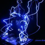 John Siscok - Mix for MangoBar  2011 ,UK,Reading