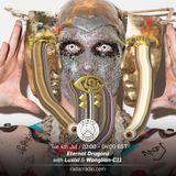 Eternal Dragonz w/ Luxixi & Wanglian-C11 - 4th July 2017
