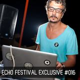 DoubtingThomas x Echo Festival 2012 Exclusive Mix #016