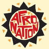 dj farhan - afro nation mix