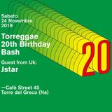 Torreggae 20th Birthday Bash