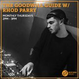 The GoodWill Guide w/ Rhod Parry 30th May 2019