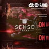 Sense Traxx Show - July Guest Mix Junior Sanchez