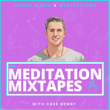"""Meditation Mixtapes 2: """"You are not alone"""""""