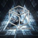 Electro-Box-Universe  #04 Techno Session