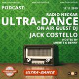 Jack Costello @ RadioNeckar Ultra-Dance Show 17.11.2019