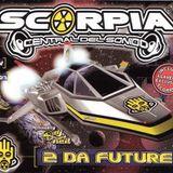 Scorpia Central Del Sonido - 2 Da Future CD1