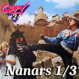 Nanars 1/3 - Intro - [QDPV#24]