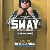 02433b12f5d284 Boi Jeanius Sway in the Morning Feb 1st 2019