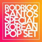MASHUP K-POP MR BAPHO 2015