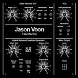 JUICE Curates: 'Fabrefaction' by Jason Voon