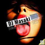 R&B,HIPHOP MIX -JUNE.2017-  Mixed By DJ MASAKI