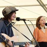 Show 182 - Strummers & Dreamers on Cambridge 105 at Strawberry Fair 2017 (3/6/17)