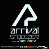 Aleksey Yakovlev - Guest Mix @ Aeron Aether - Arrival Showcase 020