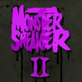 'MONSTER SNEAKER VOL. TWO' PROMO MIX