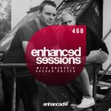 Enhanced Sessions 468 with Brieuc & Gregor Potter