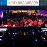 DJ Andrew - Solteros, Mix (Abril 2019 - I)