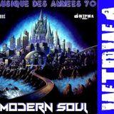 La Musique Des Années 70s - Modern Soul