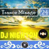Dj Nighton - Trance Mixage - 24