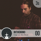 InTheNino | Clap On The Beat podcast 00 - 3rd Season