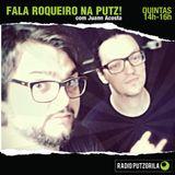 FRNP#5 - Martin Estevez - Metal Jazz & Tucutaca!