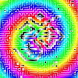Klanglabyrinth -Aloe Sol