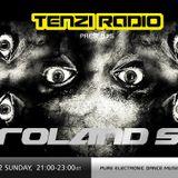 TFI & Team 140 Floor Control With Roland Sandor @ Tenzi.FM (20.05.2012)
