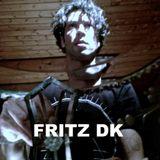 Fritz DK DJ set pour Good Evening Toulouse - 20/05/2015
