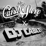 DJ Cable - Candy Store x Vans Mixtape