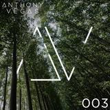 ANTHONY VEGAS TECHNO MIXTAPE 003